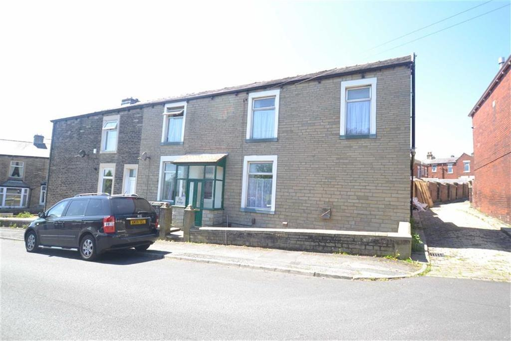 4 Bedrooms Block Of Apartments Flat for sale in Arthur Street, Great Harwood, BB6