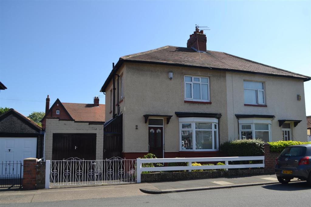 3 Bedrooms Semi Detached House for sale in Mount Road, Sunderland