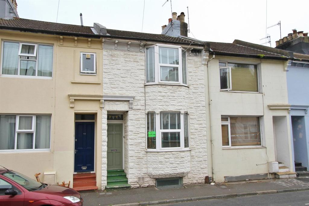 3 Bedrooms House for sale in Park Crescent Road