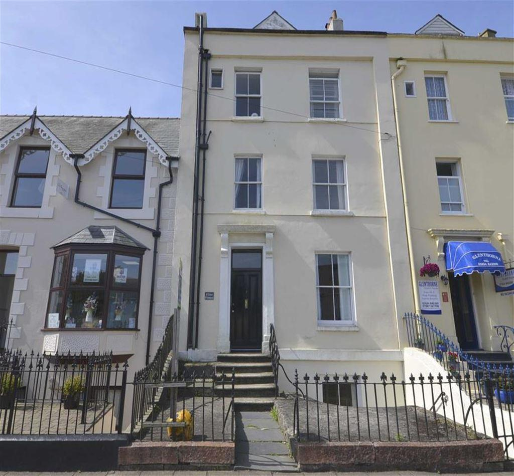 2 Bedrooms Flat for sale in Flat 1, Flint House, Tenby, Pembrokeshire, SA70