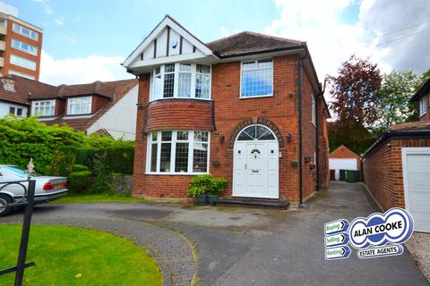 4 bedroom detached house for sale - Primley Park View, Alwoodley