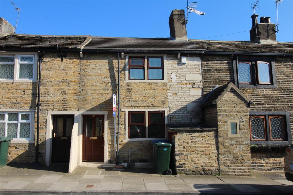 2 Bedrooms Cottage House for sale in Stony Lane, Bradford, BD2 2HL