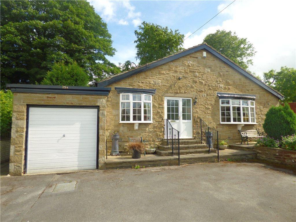 3 Bedrooms Detached Bungalow for sale in Longwood Avenue, Bingley, West Yorkshire