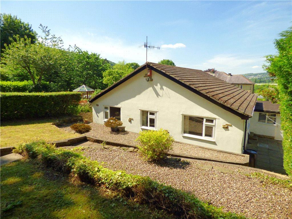3 Bedrooms Detached Bungalow for sale in Longwood Avenue, Bingley, West Yorkshire