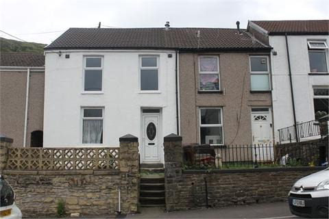 2 bedroom terraced house to rent - Cornwall Road, Penygraig, Tonypandy, Rhondda Cynon Taff. CF40 1PS