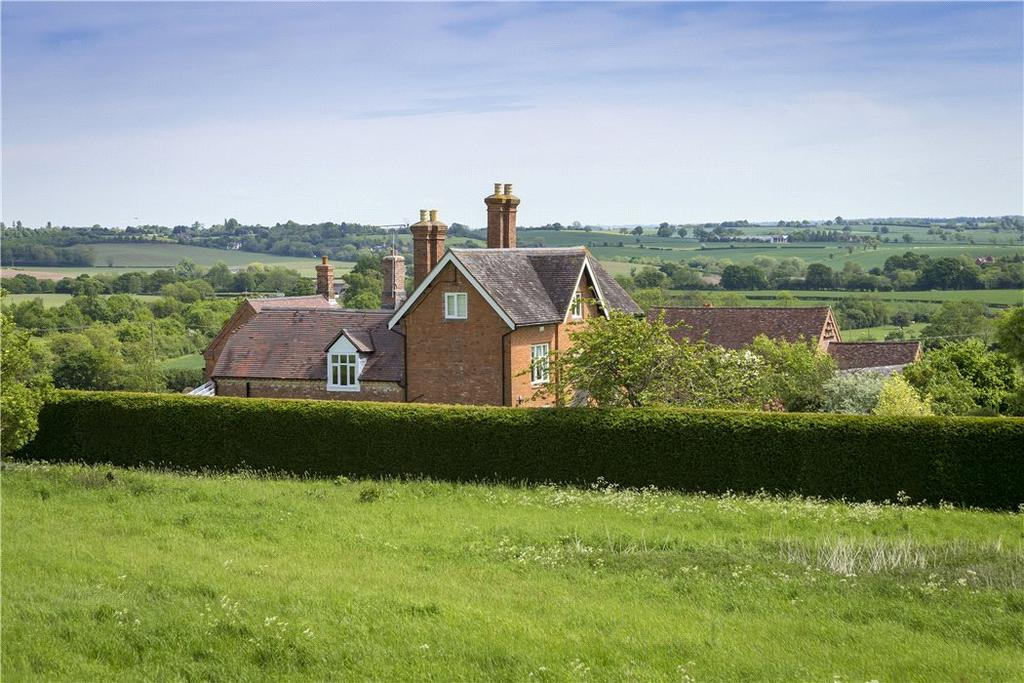 6 Bedrooms Detached House for sale in Ingon Lane, Stratford-Upon-Avon, Warwickshire, CV37