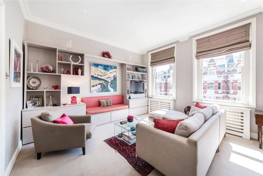 3 Bedrooms Flat for sale in Bramham Gardens, London