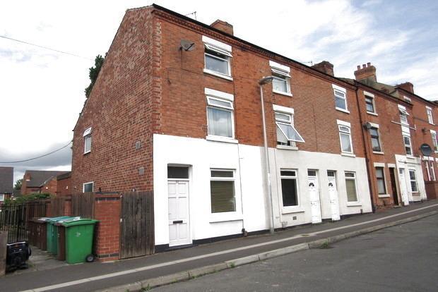 liddington street sherwood nottingham ng7 3 bed end of