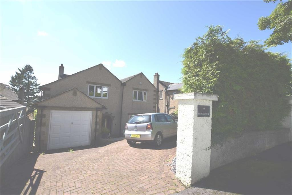 5 Bedrooms Detached House for sale in Hurgill Road, Richmond, North Yorkshire