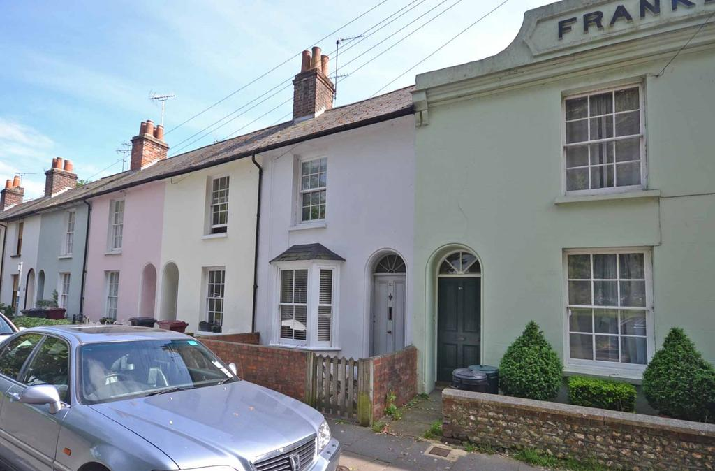 Franklin Place Chichester Po19 2 Bed House 163 395 000