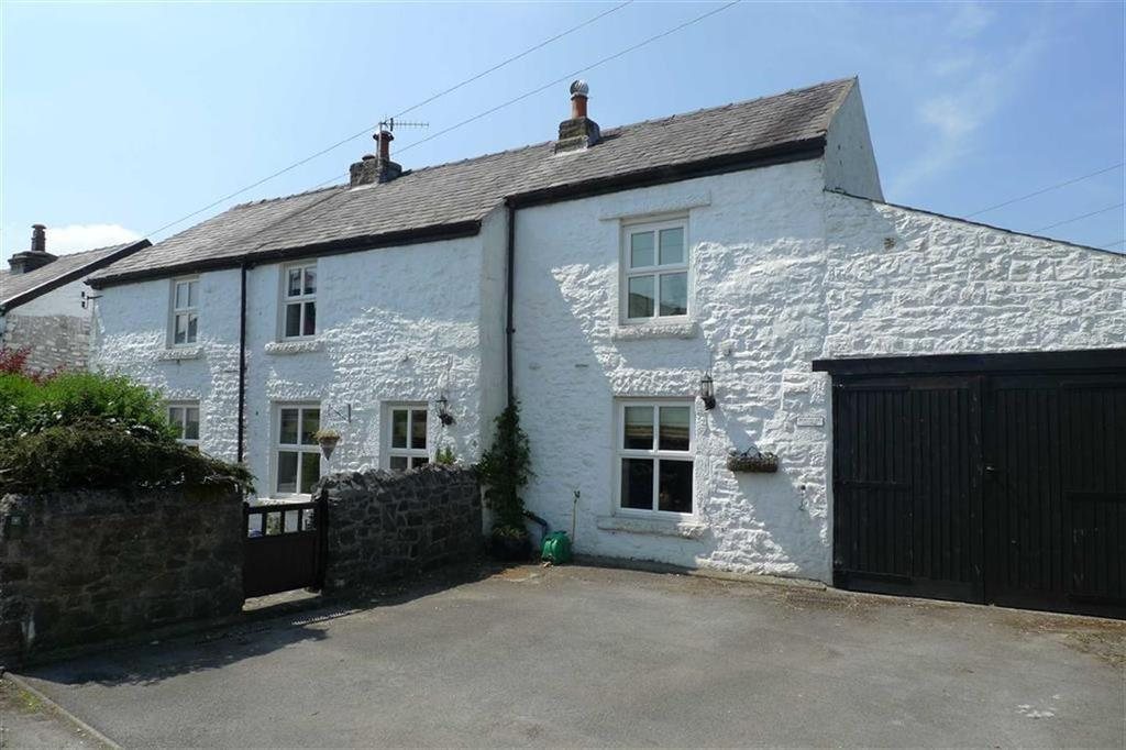 4 Bedrooms Detached House for sale in Montpelier Place, Buxton, Derbyshire