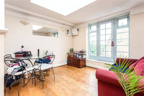 1 bedroom apartment to rent - Strand Building, 29 Urswick Road, London, E9