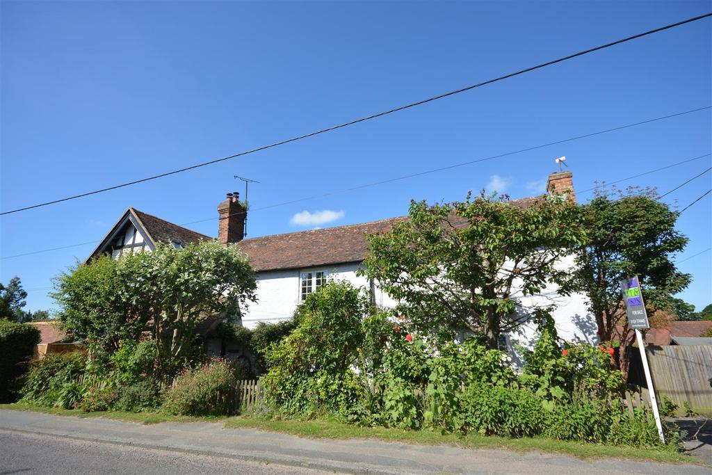 5 Bedrooms Detached House for sale in The Street Sedlescombe, Battle