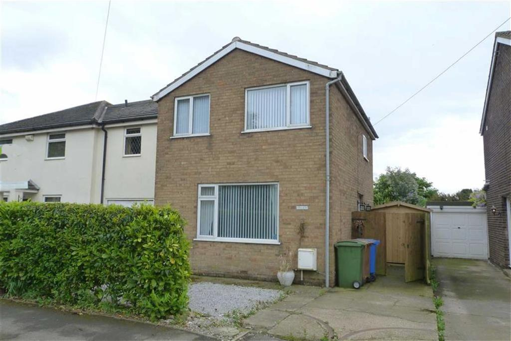 2 Bedrooms Detached House for sale in Main Street, Welwick