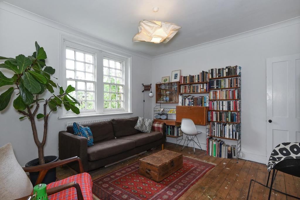 1 Bedroom Flat for sale in Merrow Street, Walworth, SE17