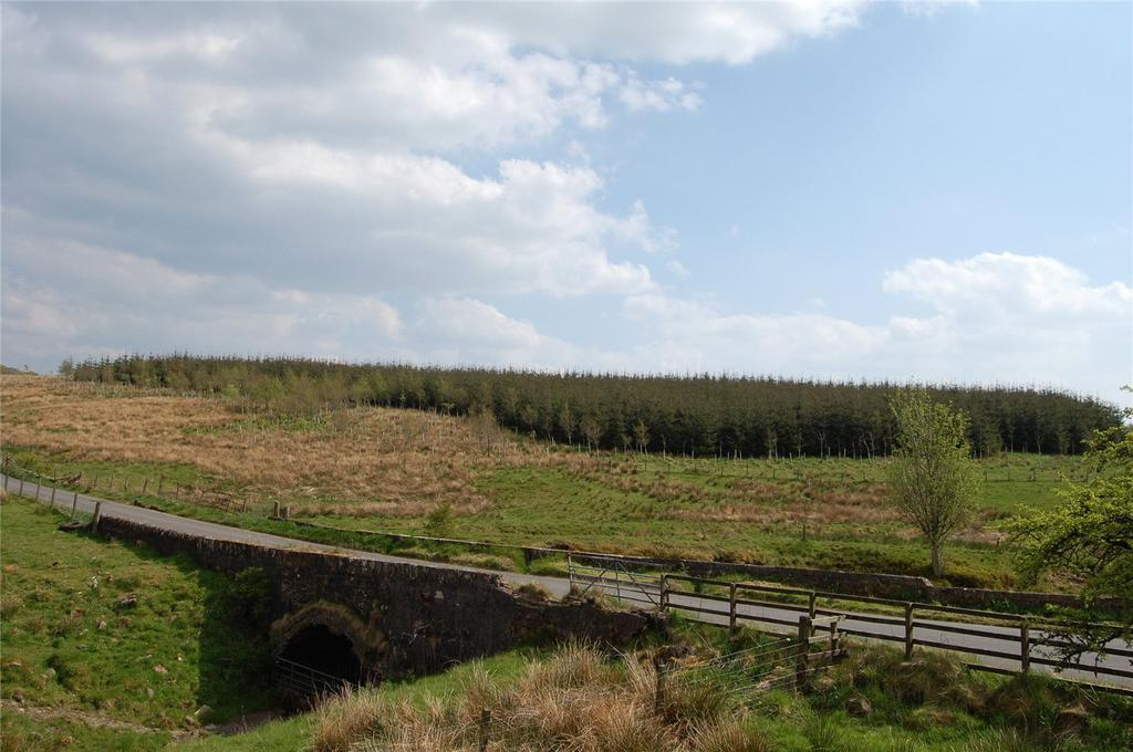 Land Commercial for sale in Low Clunch Woodland, By Fenwick, Kilmarnock, East Ayrshire, KA3