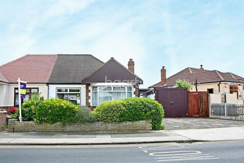 3 Bedrooms Bungalow for sale in RANDALL DRIVE