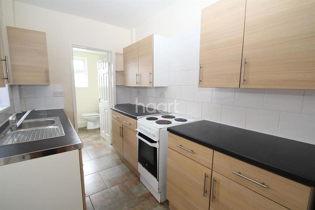 3 Bedrooms Terraced House for sale in Crawthorne Street, Peterborough