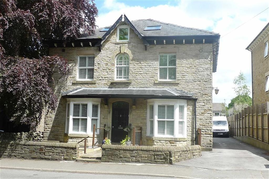 2 Bedrooms Apartment Flat for sale in London Road, Buxton, Derbyshire
