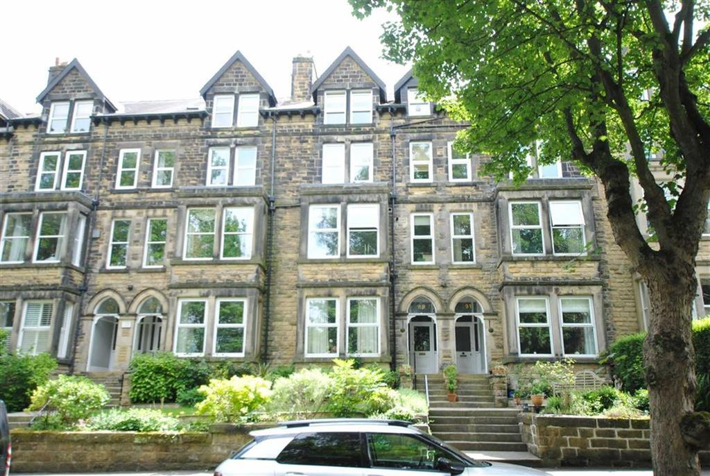 2 Bedrooms Apartment Flat for sale in Valley Court, Harrogate, HG2