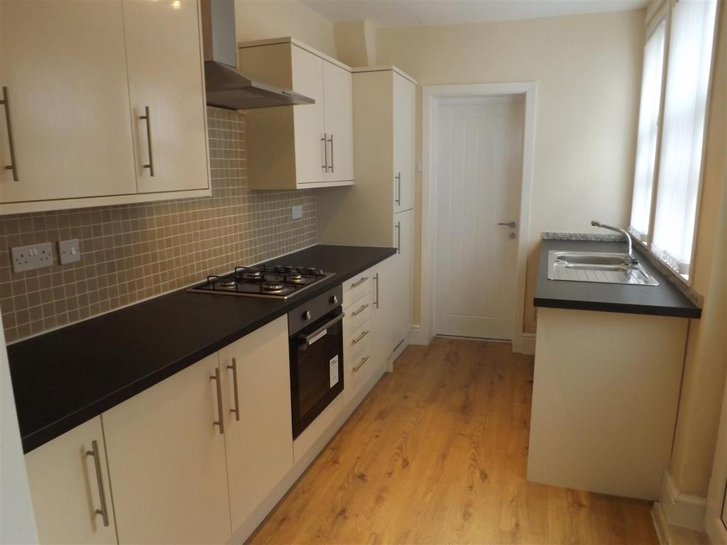 3 Bedrooms Terraced House for sale in Brynn Street, St. Helens