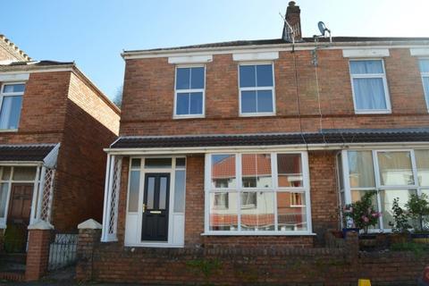 3 bedroom semi-detached house to rent - 20 Park Avenue, Mumbles, Swansea, SA3 4DU