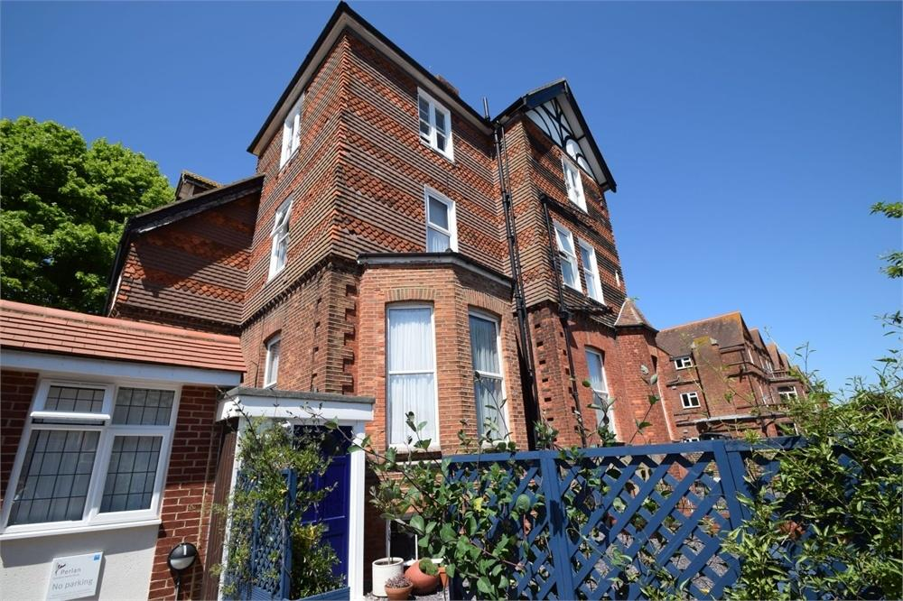 1 Bedroom Flat for sale in St Annes Road, Upperton, East Sussex