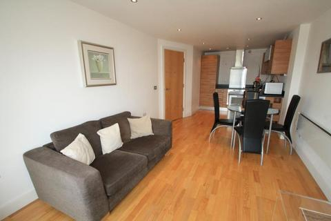 1 bedroom apartment to rent - CLARENCE HOUSE, CLARENCE DOCK, LEEDS, LS10 1LH