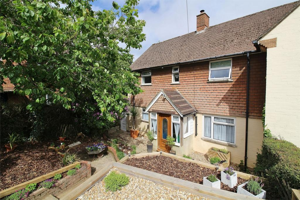 3 Bedrooms Detached House for sale in Waldron Thorns, Heathfield, East Sussex