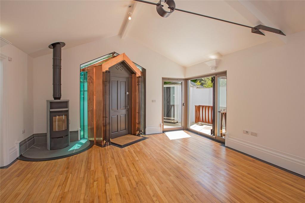 3 Bedrooms House for sale in Riverwood, Staverton, Totnes, TQ9