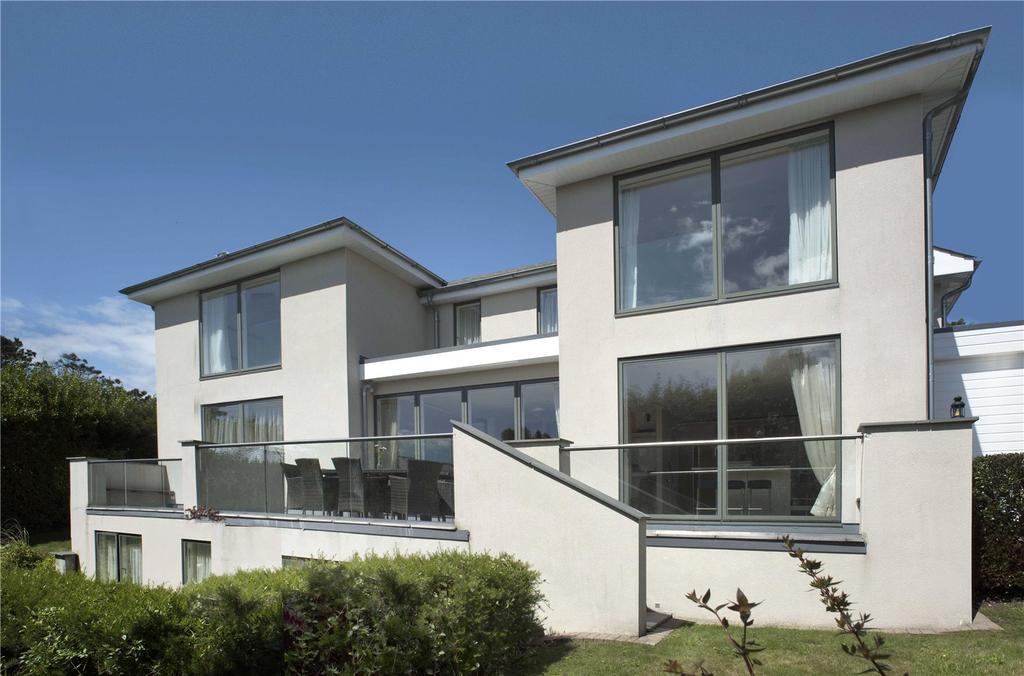 6 Bedrooms Detached House for sale in Thurlestone, Kingsbridge, Devon, TQ7