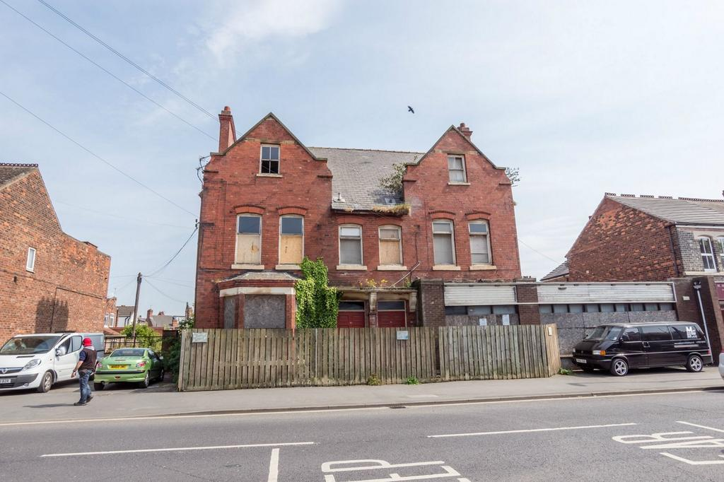 Land Commercial for sale in Brook Street, Selby, North Yorkshire