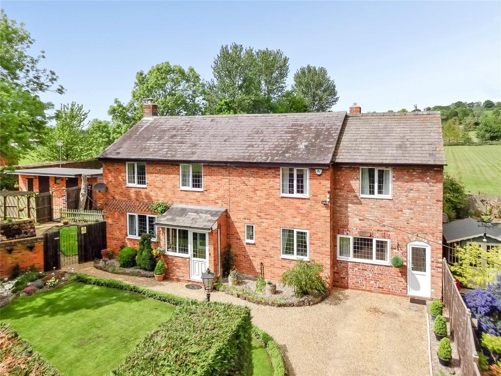 5 Bedrooms Detached House for sale in Nethercote, Banbury, Oxfordshire