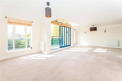 3 bedroom penthouse for sale - Complins Close, Oxford, OX2