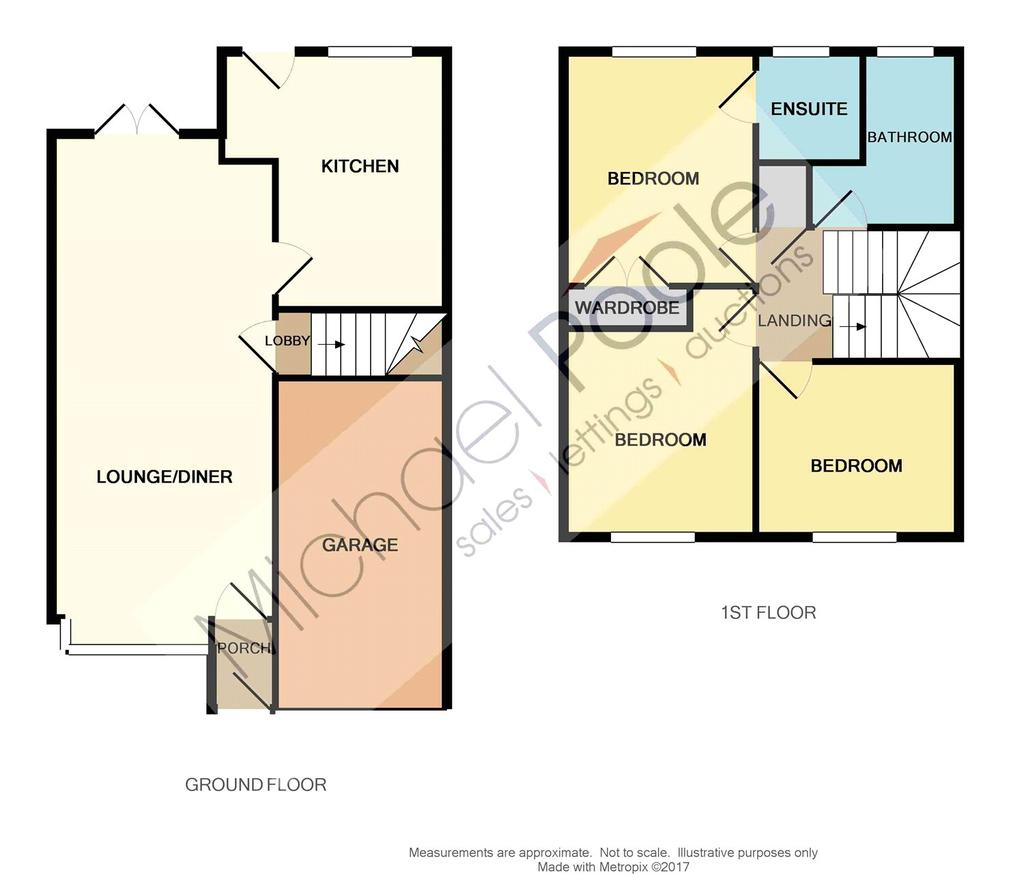Property For Sale In Poole In Wharfedale