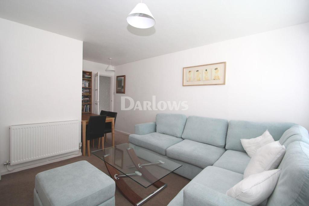 1 Bedroom Flat for sale in Mathew Walk, Danescourt
