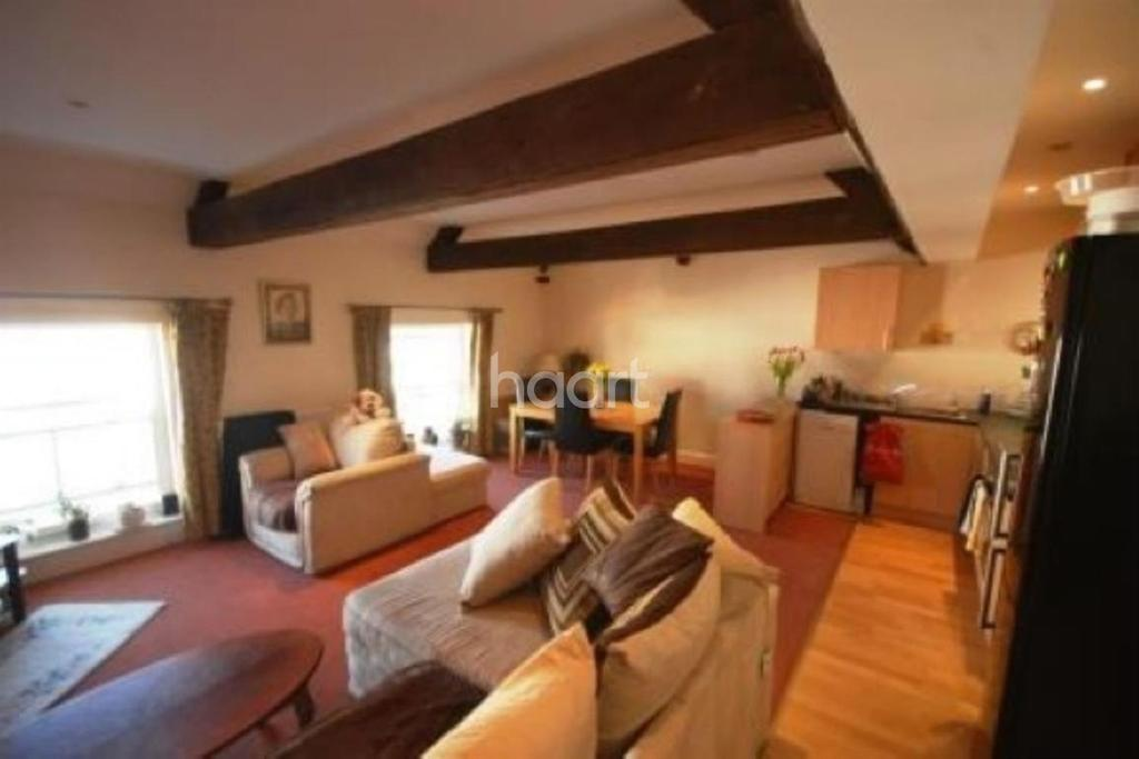 2 Bedrooms Flat for sale in Howells Place, Monmouth, Monmouthshire