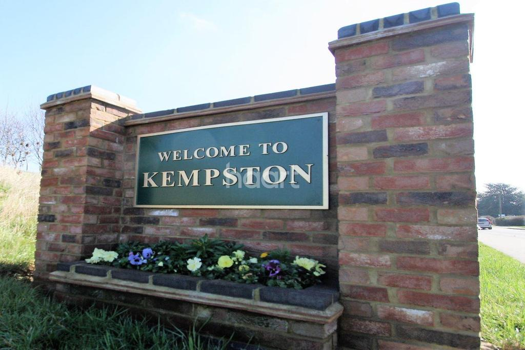 3 Bedrooms Terraced House for sale in Carnell Close, Kempston