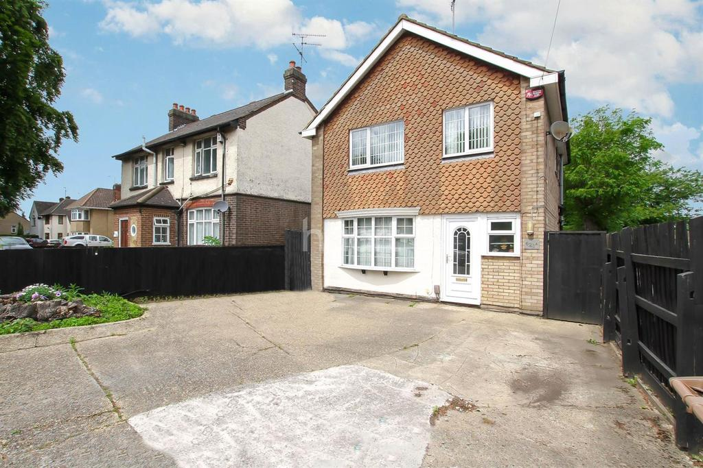 3 Bedrooms Detached House for sale in Dunstable Road