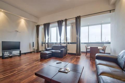 2 bedroom flat to rent - Park Road