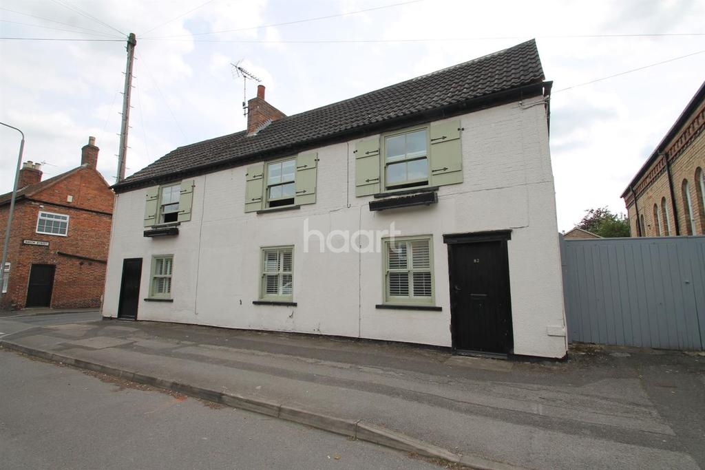 3 Bedrooms Cottage House for sale in Main Street, Balderton