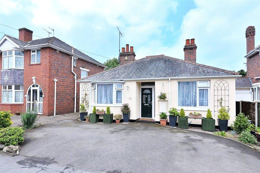 2 Bedrooms Detached Bungalow for sale in Turton Street, Kidderminster, DY10