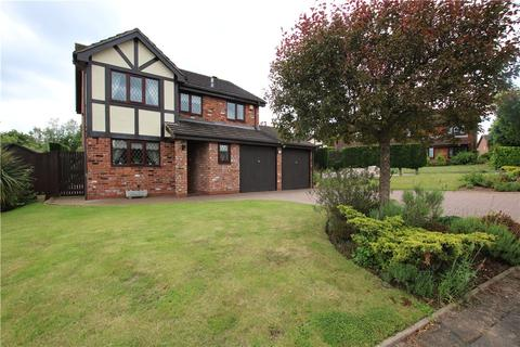 Four Bed Houses For Sale In Redditch