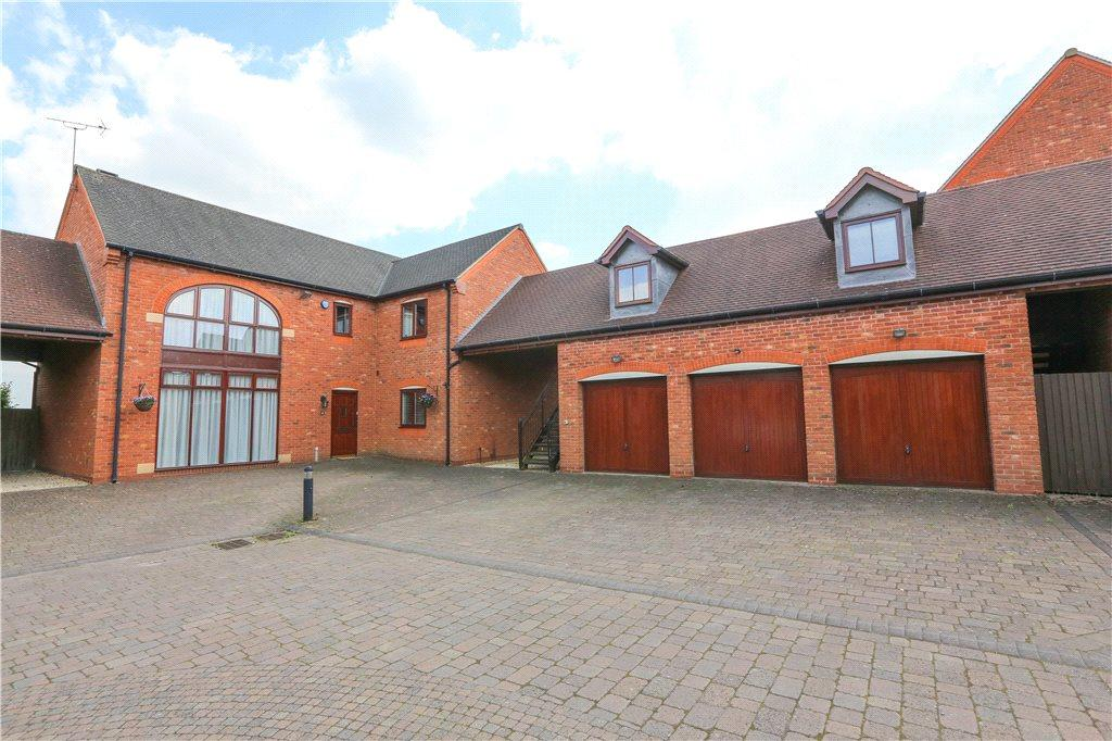 5 Bedrooms House for sale in Tutnall Grange, Tutnall, Bromsgrove, B60
