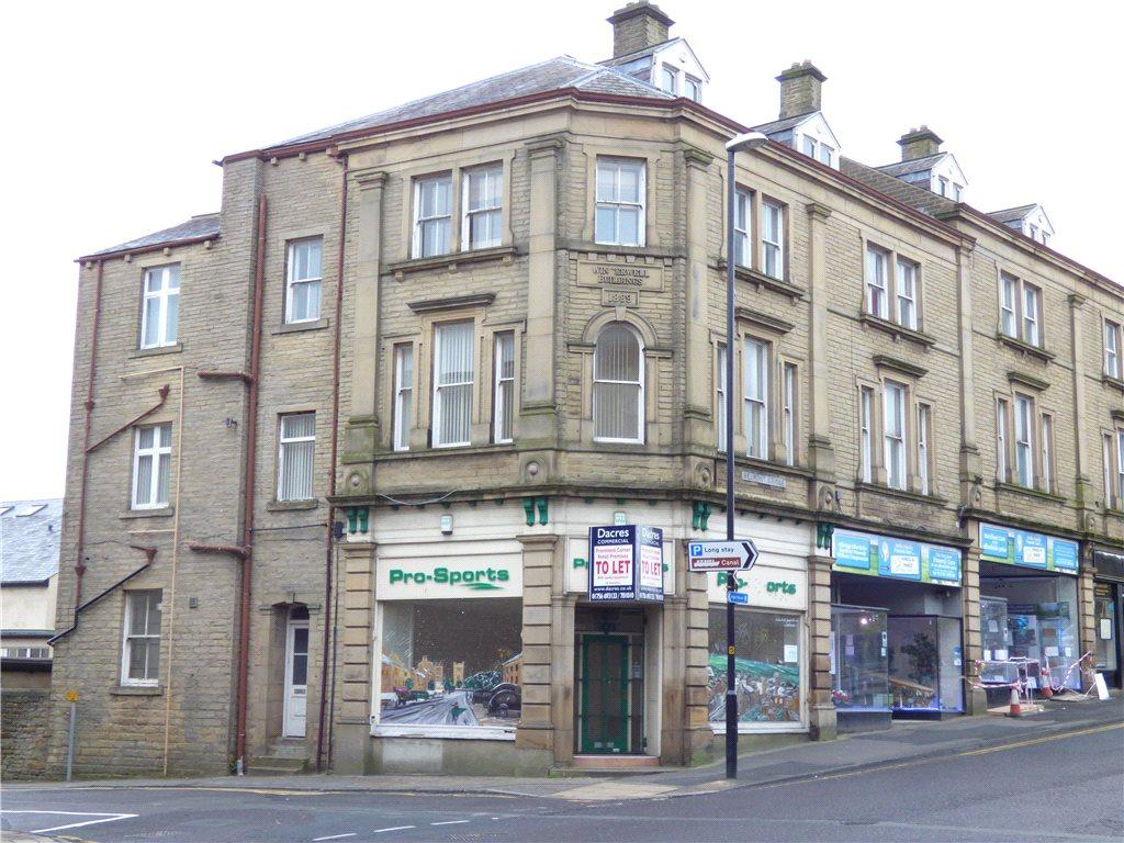 2 Bedrooms Unique Property for sale in Swadford Street, Skipton, North Yorkshire