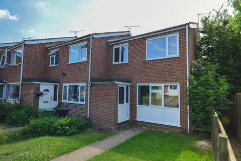 3 bedroom end of terrace house to rent - Roundhead Drive, Lea Park