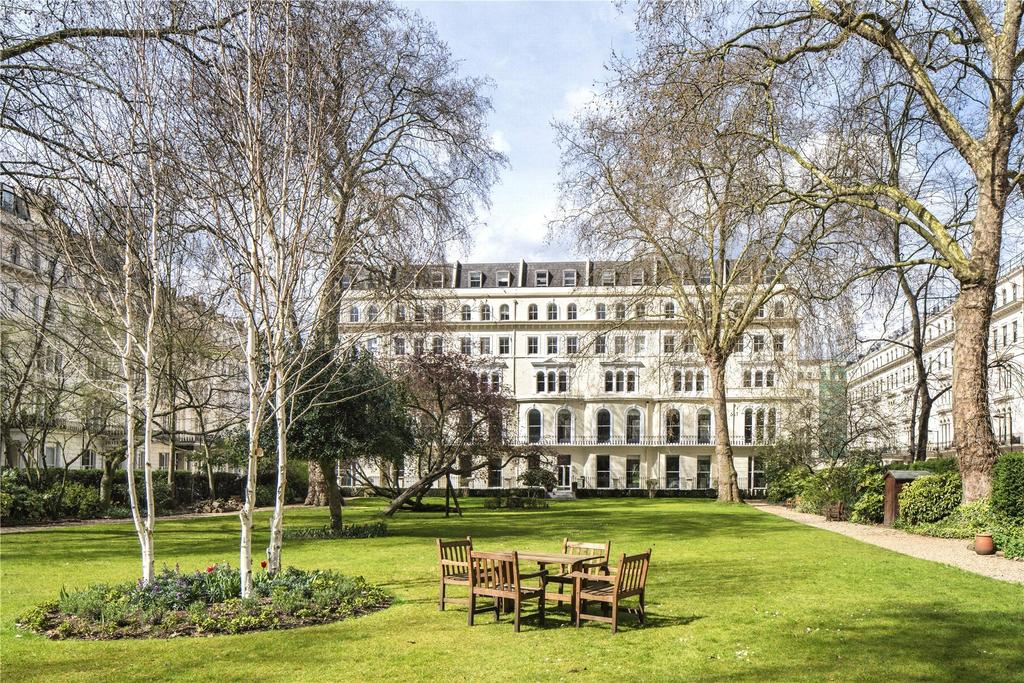 1 Bedroom Flat for sale in Garden House, 86-92 Kensington Garden Square, London, W2