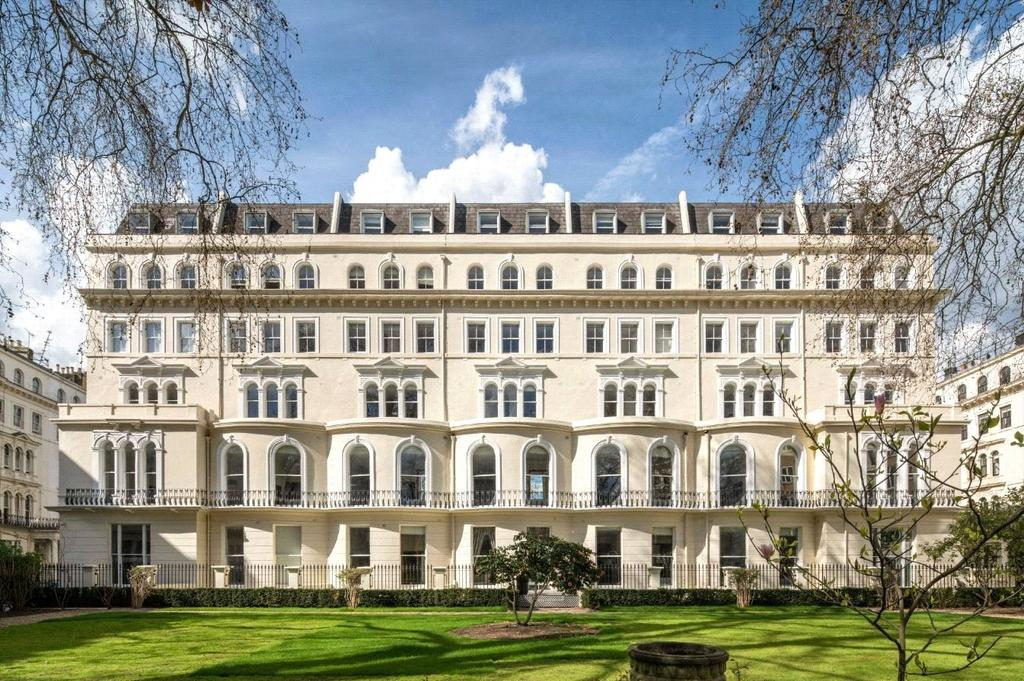 1 Bedroom Flat for sale in Garden House, 86-92 Kensington Garden Square, London, W2