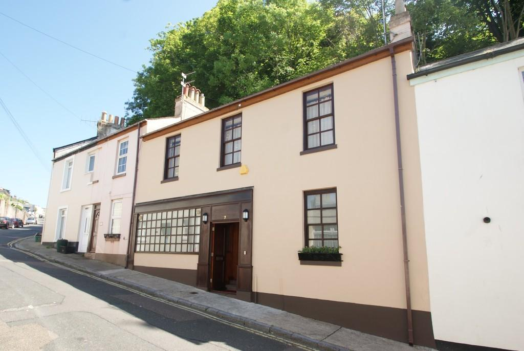3 Bedrooms Terraced House for sale in Meadfoot Lane | Torquay