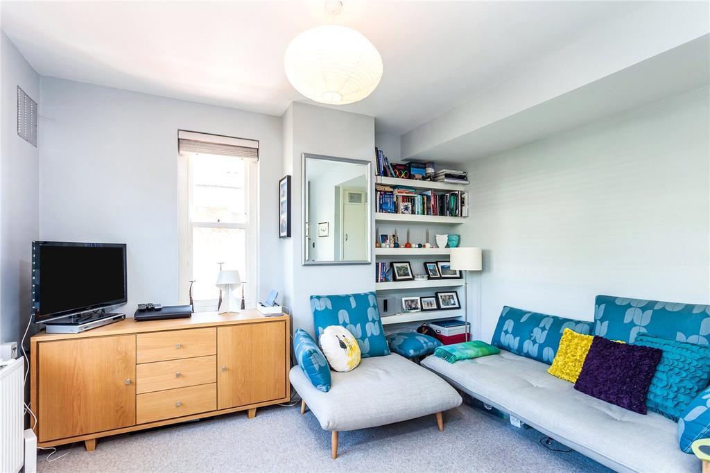 1 Bedroom Flat for sale in Peckett Square, Highbury Grange, London, N5